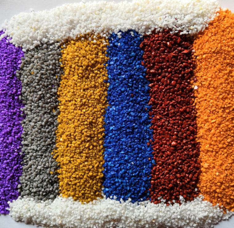 陶瓷颗粒处理的干燥方式