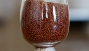 陶瓷颗粒标准介绍