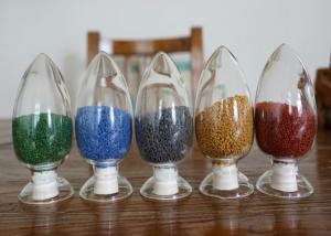 生产陶瓷颗粒的流程