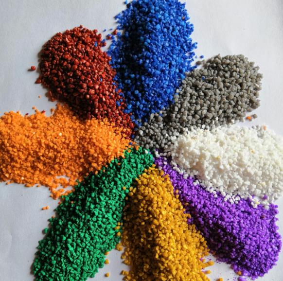 陶瓷颗粒是什么