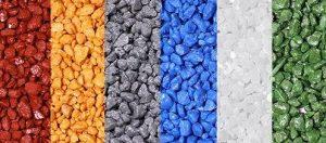 彩色路面材料涨价